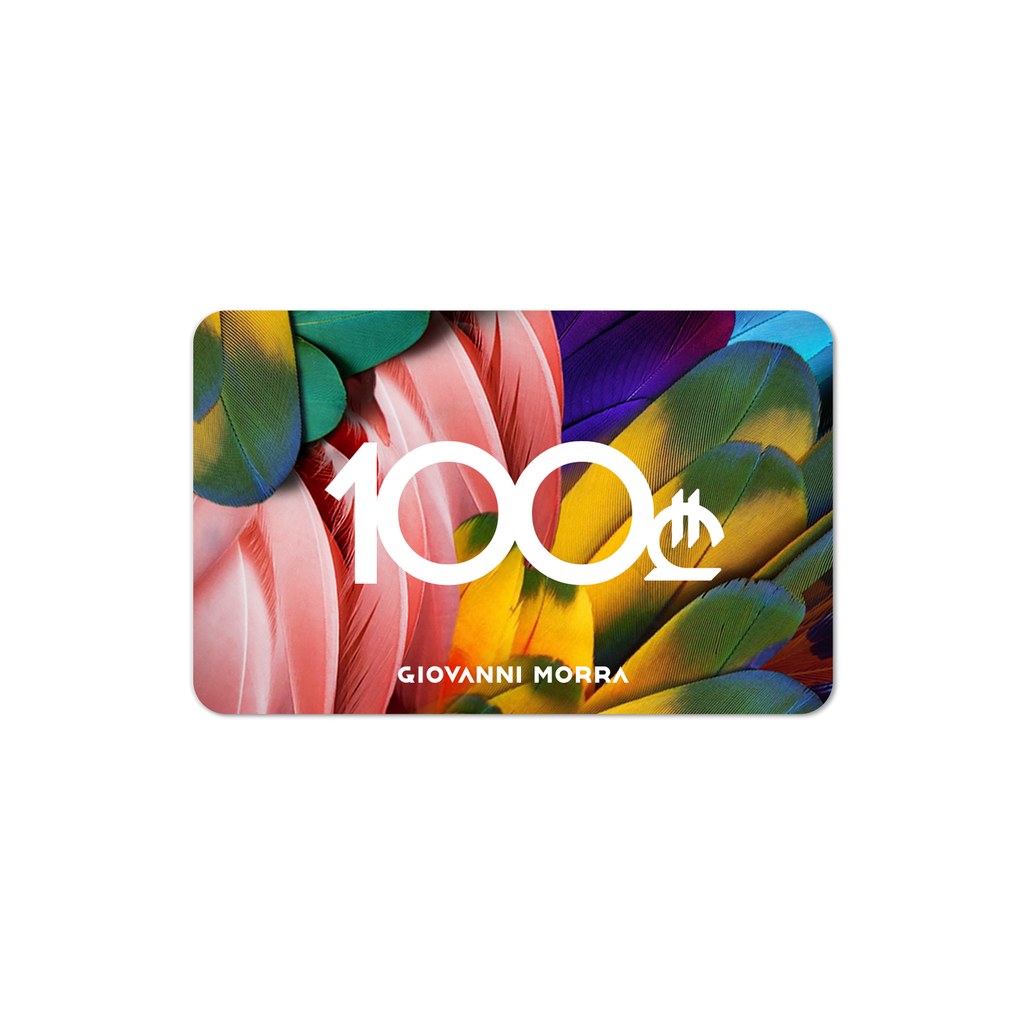 100₾ - Gift Card