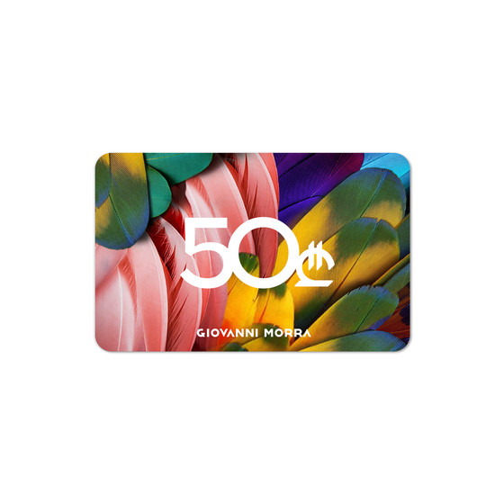 50₾ - Gift Card