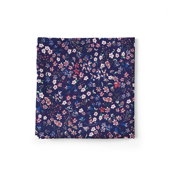 Bouquet Pocket Square