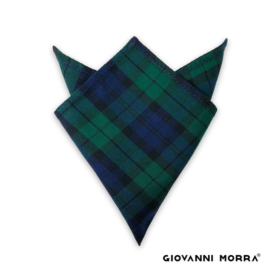 Scotland Pocket Square
