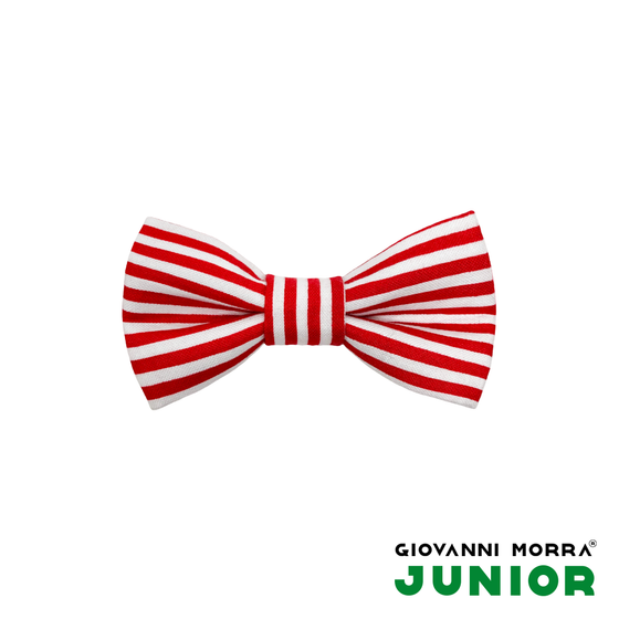 Red Stripes Junior