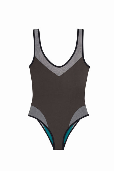 Capriolo Womens Bathing Suit