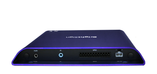 BrightSign XT243 Digital Signage Player
