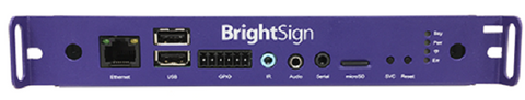 BrightSign HD-OPS Player