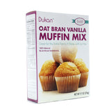 Vanilla Muffin Mix