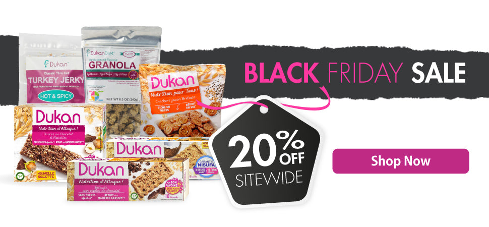 french_dukan_products