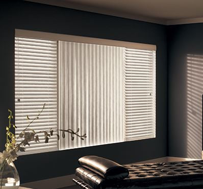 VOOM window fashion vertical blinds