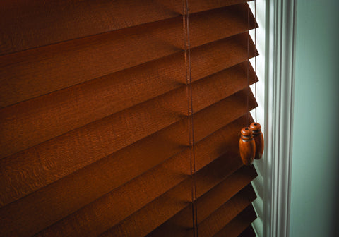 Blinds - VOOM Window Fashions