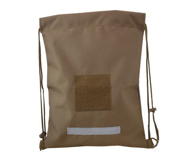 Tactical Draw String Bag