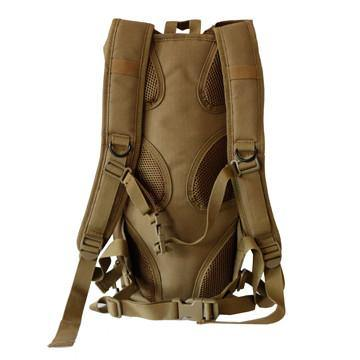 Tactical Hydration Backpak