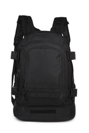 Tactical 3 Day Expandable Backpack