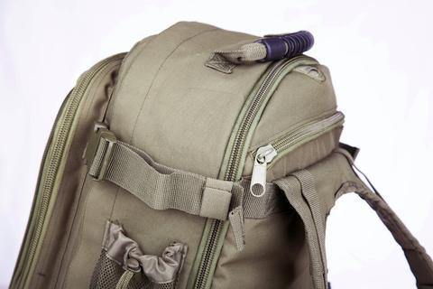 Tactical 3 Day Expandable Hydration Backpack