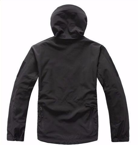 Men's Tactical Soft Shell Jacket