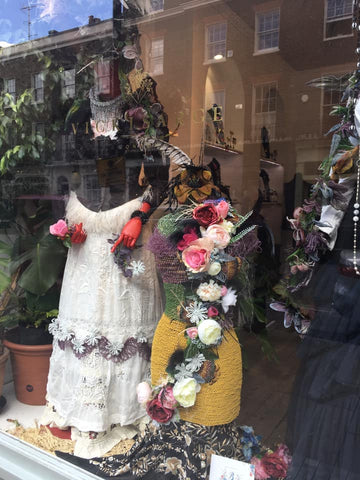 vicki sarge windows belgravia in bloom