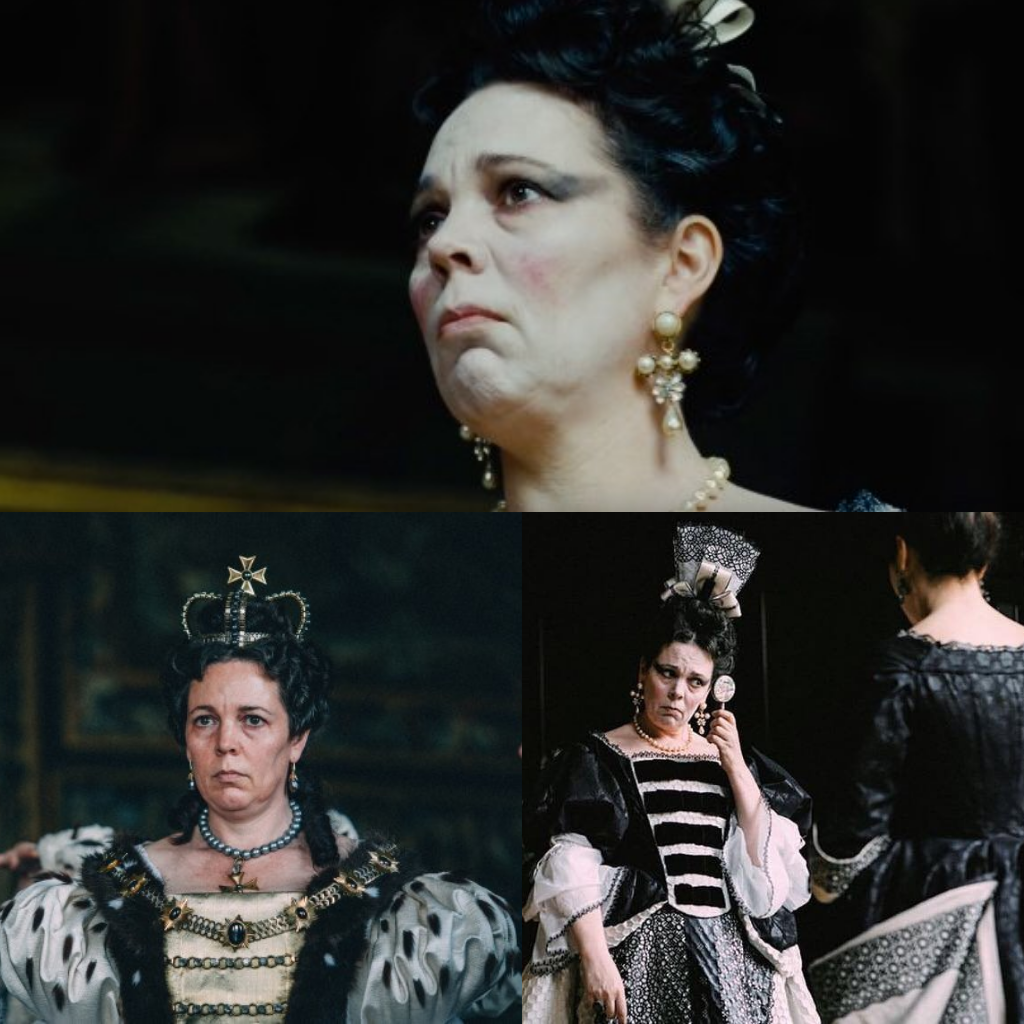 The favourite film VICKISARGE jewellery