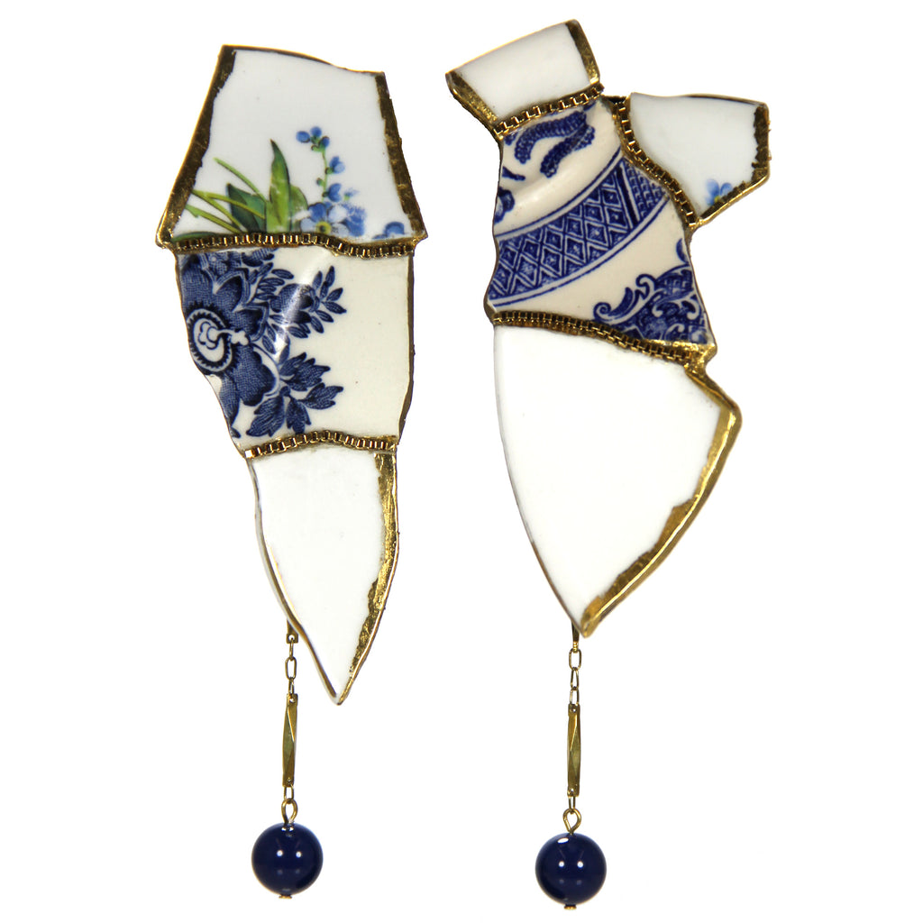Preen by Thornton Bregazzi X VICKISARGE Earrings