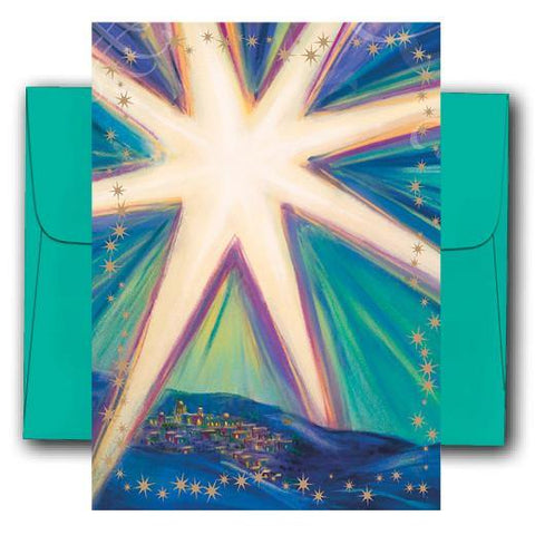 """Behold the Star"" 10 Pack Christmas Cards - Something to Cherish"