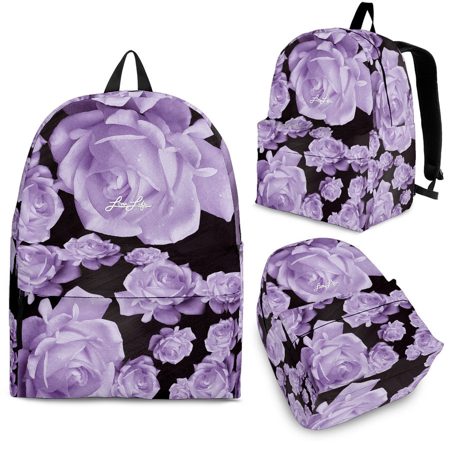 Rose Love backpack