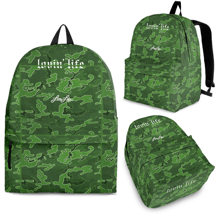 Camo Remix backpack