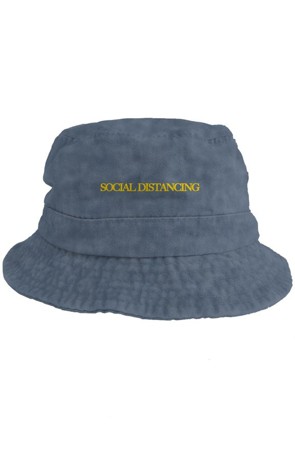 SOCIAL DISTANCING - COLLECTION Bucket HAT