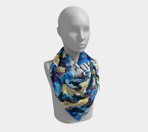 LOVIN' LIFE MEMBERS ONLY - CHAMPS RAZORS & CUBAN LINXS 00  scarf/bandana
