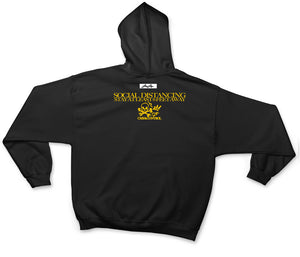 SOCIAL DISTANCING - Collection Hoodie