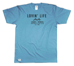 LOVIN' LIFE MEMBERS ONLY CLASSIC