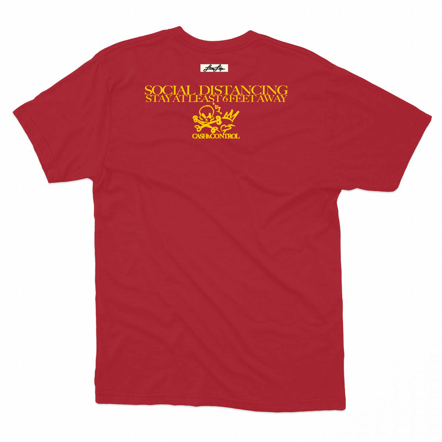 SOCIAL DISTANCING - Collection - T-shirt