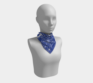 Owners x Lovin' Life - Full Press Collection - Scarf/Bandana - blue