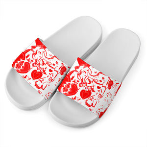 LOVIN' LIFE X OWNERS - ELEPHANT HEART - OWNERSHIP IS POWER COLLECTION - slides - white