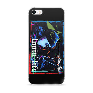Lovin' Life dead pres iPhone 5/5s/Se, 6/6s, 6/6s Plus Case