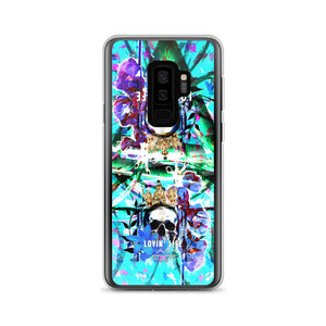 LOVIN' LIFE MEMBERS ONLY - DIVINITY CRES Samsung Case - 05