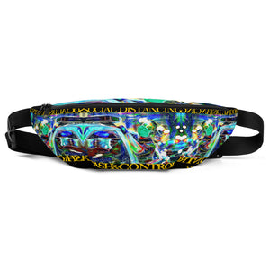 SOCIAL DISTANCING - Collection  Fanny Pack