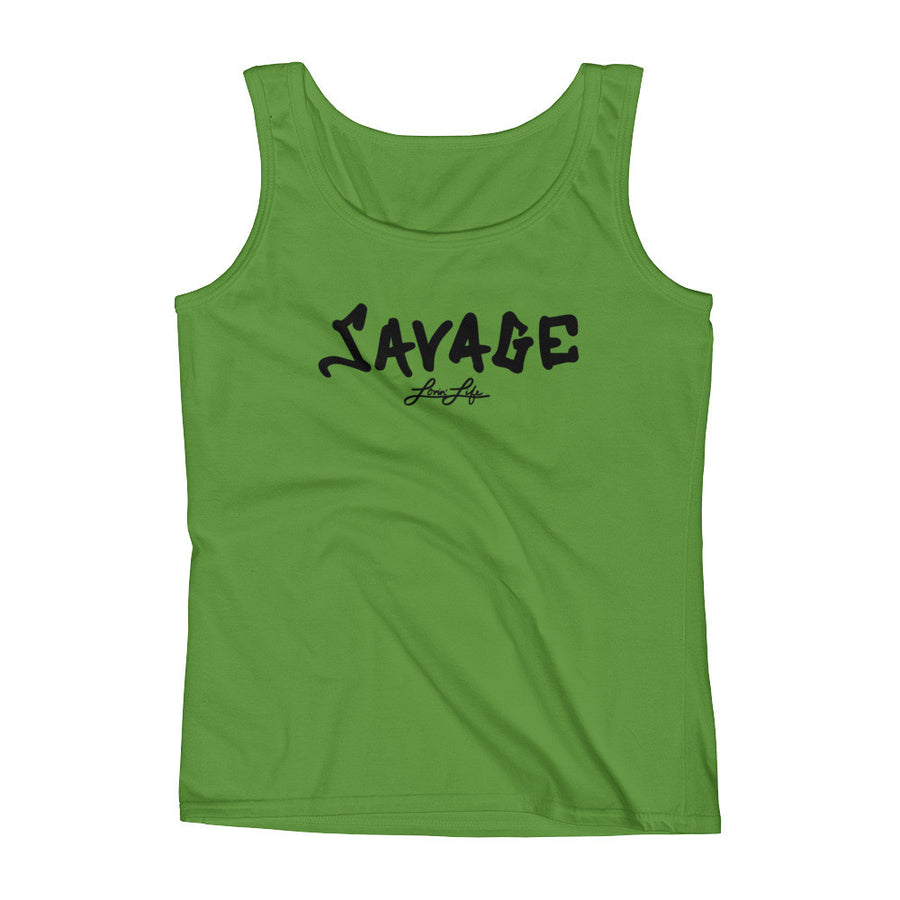 Ladies' Savage Tank