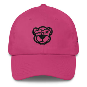 Leo Lion cool DAD hat
