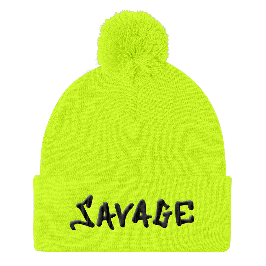 Savage blac Skullies