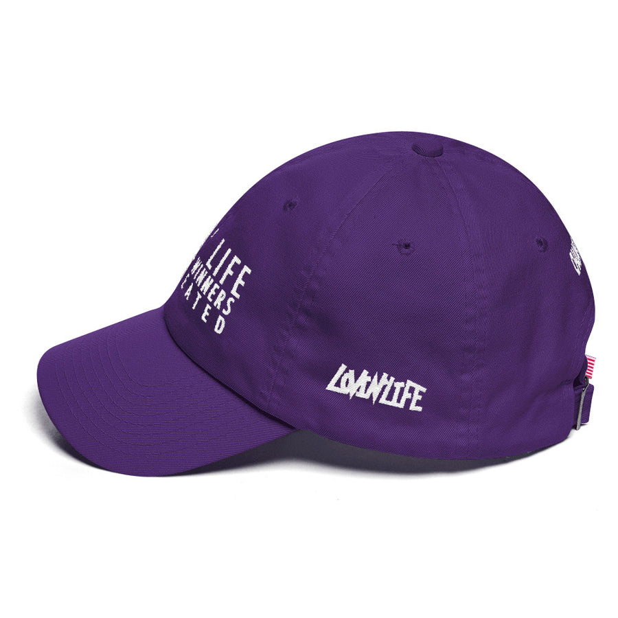 LOVIN' LIFE MEMBERS ONLY Classic DAD hat