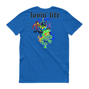 LOVIN' LIFE - #%* - SPAGE AGE COLLECTION - T-Shirt