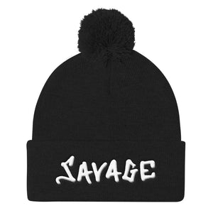 Savage Skullies