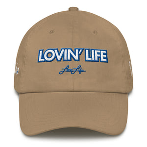 LOVIN' LIFE - CONDITIONAL FLIP - Dad hat