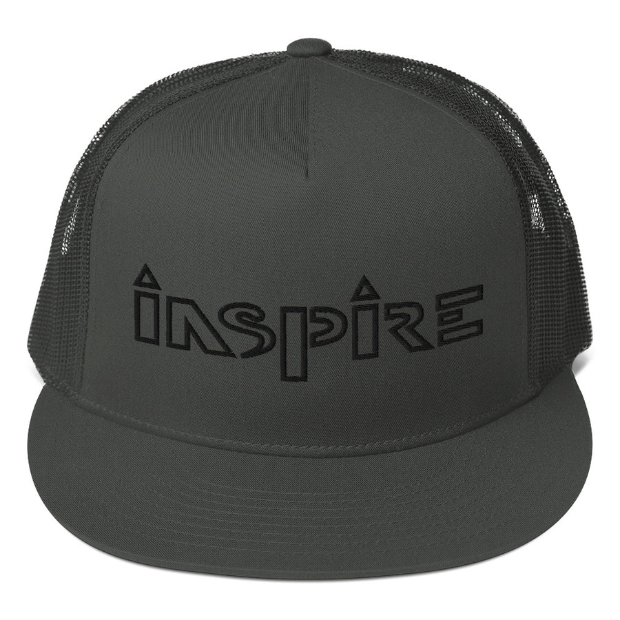 OWNERS - INSPIRE - Mesh Back Snapback