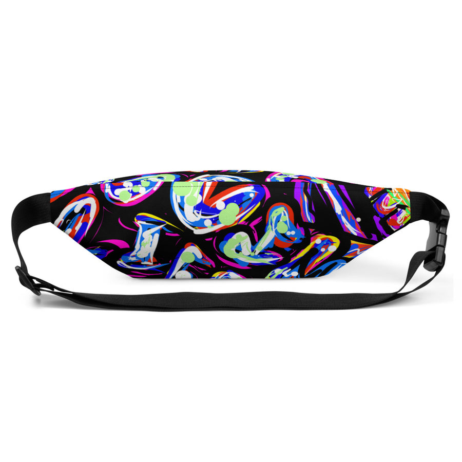 LOVIN' LIFE - LOVE RACER - LIFE RACE COLLECTION - Fanny Pack