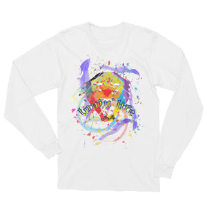 Nun Long Sleeve T-Shirt