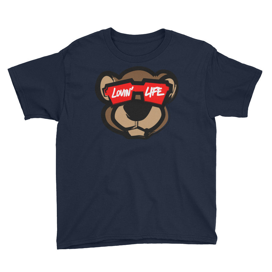 Youth Leo Lion Cub T-Shirt