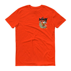 WAVE surfin' T-Shirt
