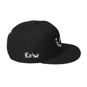 Lovin' Life - Grit - Snapback Hat FALL Collection
