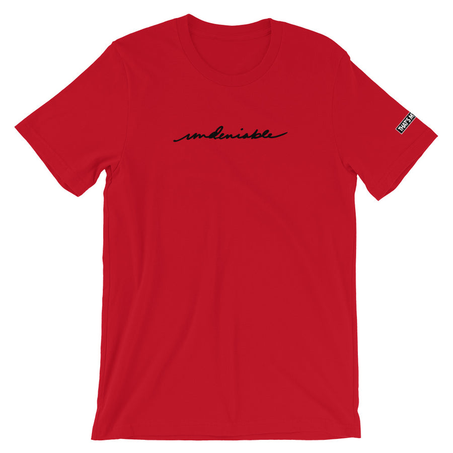 OWNERS - UNDENIABLE - T-Shirt