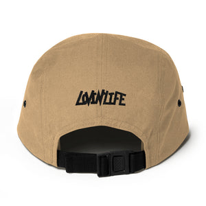 Westside SAVAGE Five Panel Cap