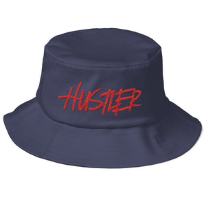 Hustler Bucket Hat