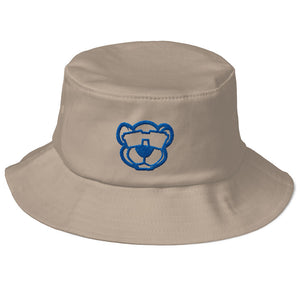 Leo Lion Cub Bucket Hat